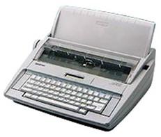 兄弟GX-8250电子英文打字机